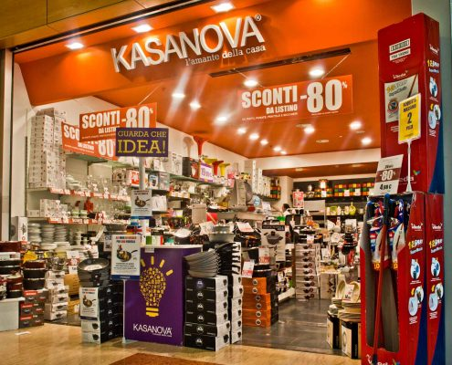 Kasanova le due valli for Kasanova casa