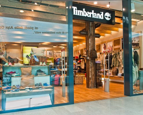 Timberland Le Due Valli